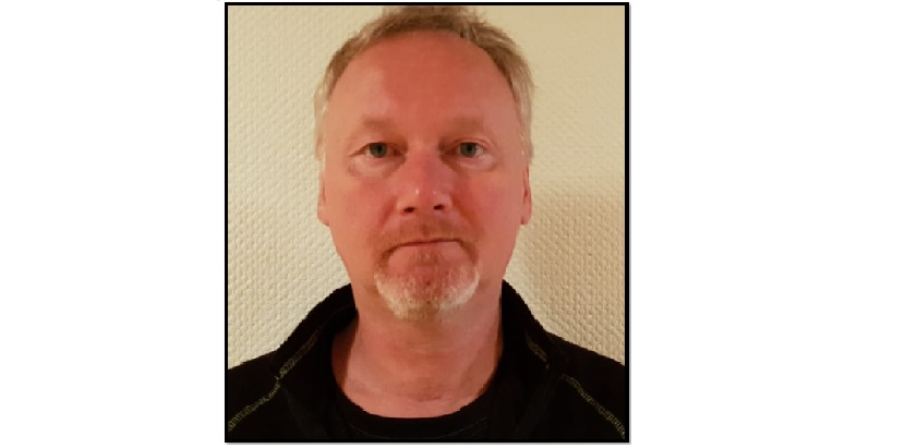 Picture of Morten Sundquist-